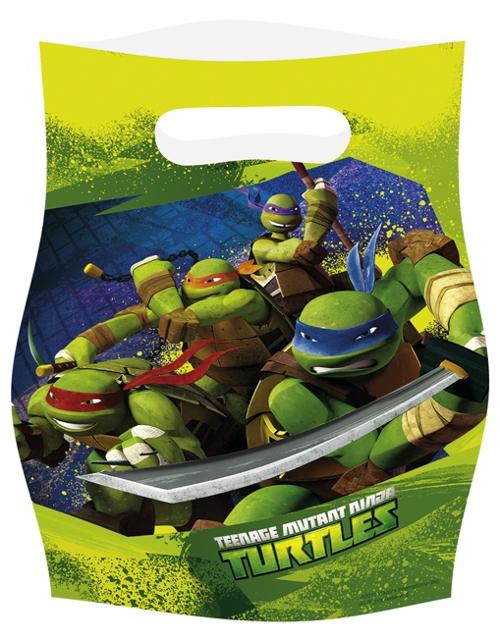 namen von ninja turtles