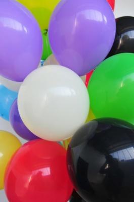 Luftballons 30 cm, 12