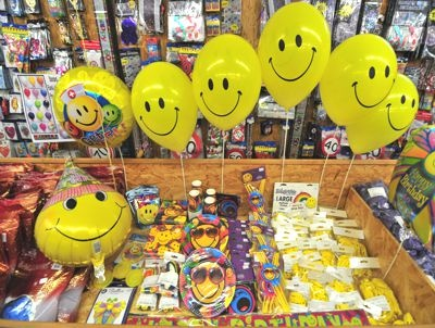 Smiley Party