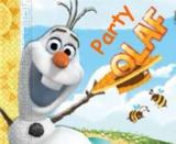 Olaf, Die Eiskönigin