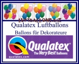 Rundluftballons Qualatex