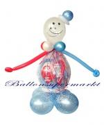 Verpackungsballon, Ballon zum Verpacken von Geschenken zum Kindergeburtstag
