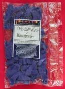 Mini-Luftballons, Wasserbomben, Deko-Ballons, Violett, 100 Stück