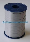 Ballonband 500 m Silber