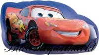 Luftballon Cars Lightning McQueen, Shape, Kindergeburtstag u. Geschenk