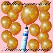 luftballons helium set miniflasche latex luftballons mit der zahl 50 zur goldenen hochzeit lu. Black Bedroom Furniture Sets. Home Design Ideas