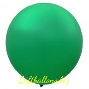 Riesenballon, Riesen-Luftballon, Hellgrün, 60 cm