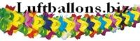 Girlande, Party- und Festdekoration, Papiergirlande, Maui, 6 Meter