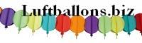 Girlande, Party- und Festdekoration, Papiergirlande, Ballons, 6 Meter