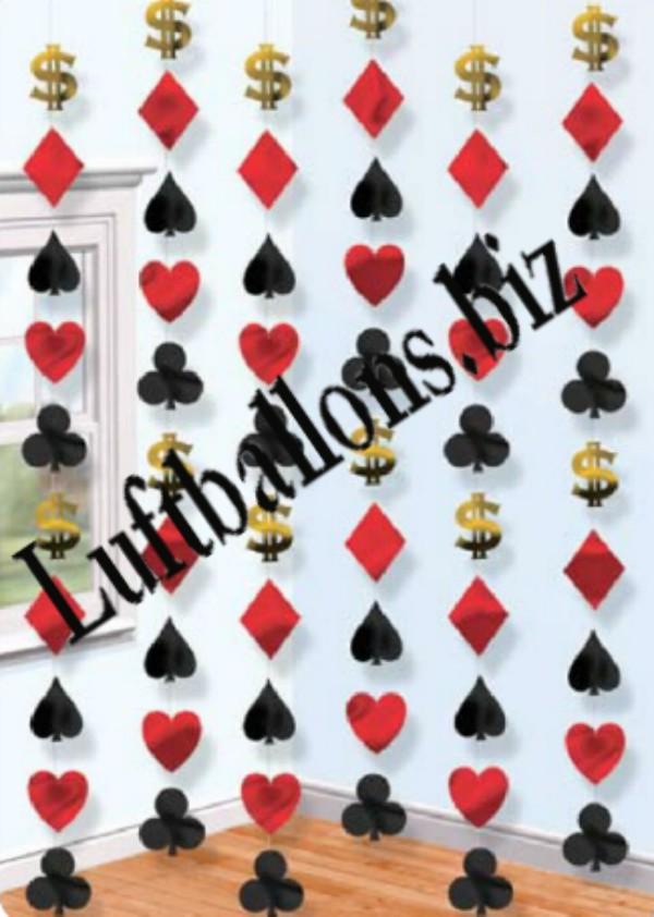 dekoartikel casino