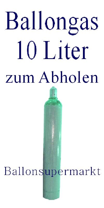 ballongas 10 liter lu ballongas 10 liter flasche im. Black Bedroom Furniture Sets. Home Design Ideas