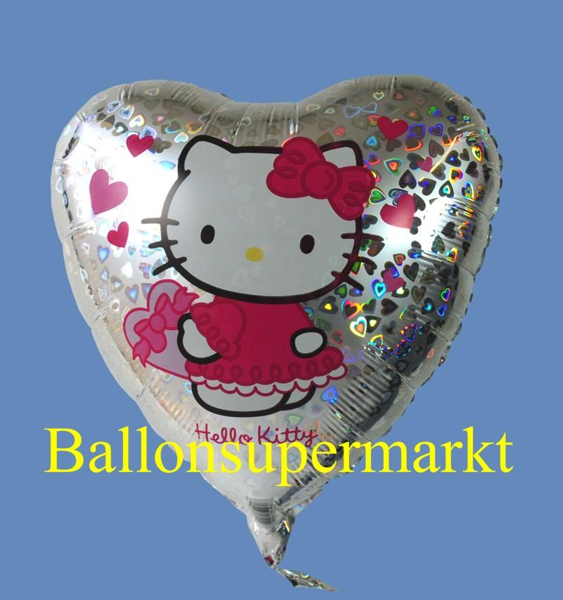hello kitty luftballons mit helium kindergeburtstag geschenke 6 st ck lu geschenke kinder. Black Bedroom Furniture Sets. Home Design Ideas