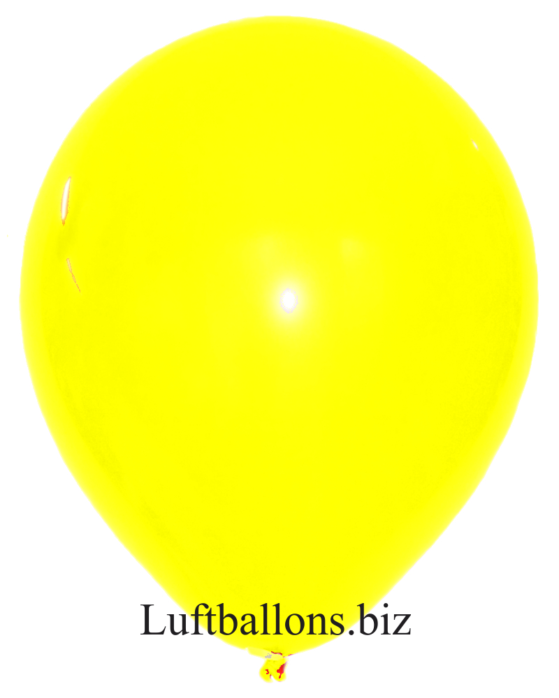 gro e latex luftballons 40 cm x 36 cm gelb 50 st ck lu jumbo latex luftballon gf 18 gr gelb 50. Black Bedroom Furniture Sets. Home Design Ideas