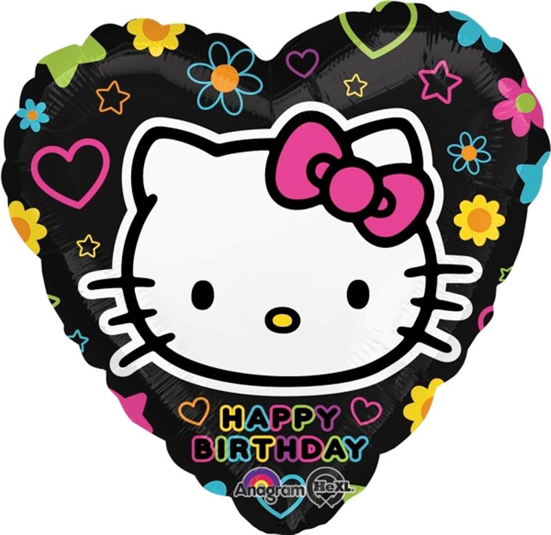Hello Kitty Geburtstag Bilder
