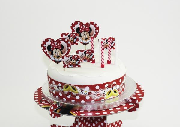 Kuchen dekoration disney beliebte rezepte von urlaub for Dekoration kuchen