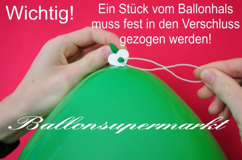 ballonverschl sse f r luftballons 50 st ck lu ballonverschluesse fuer luftballons bvs l 50. Black Bedroom Furniture Sets. Home Design Ideas