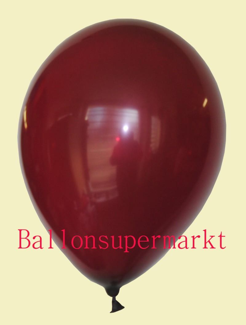 luftballons helium einweg set rundballons burgund 30 st ck lu hs luftballons helium einweg. Black Bedroom Furniture Sets. Home Design Ideas