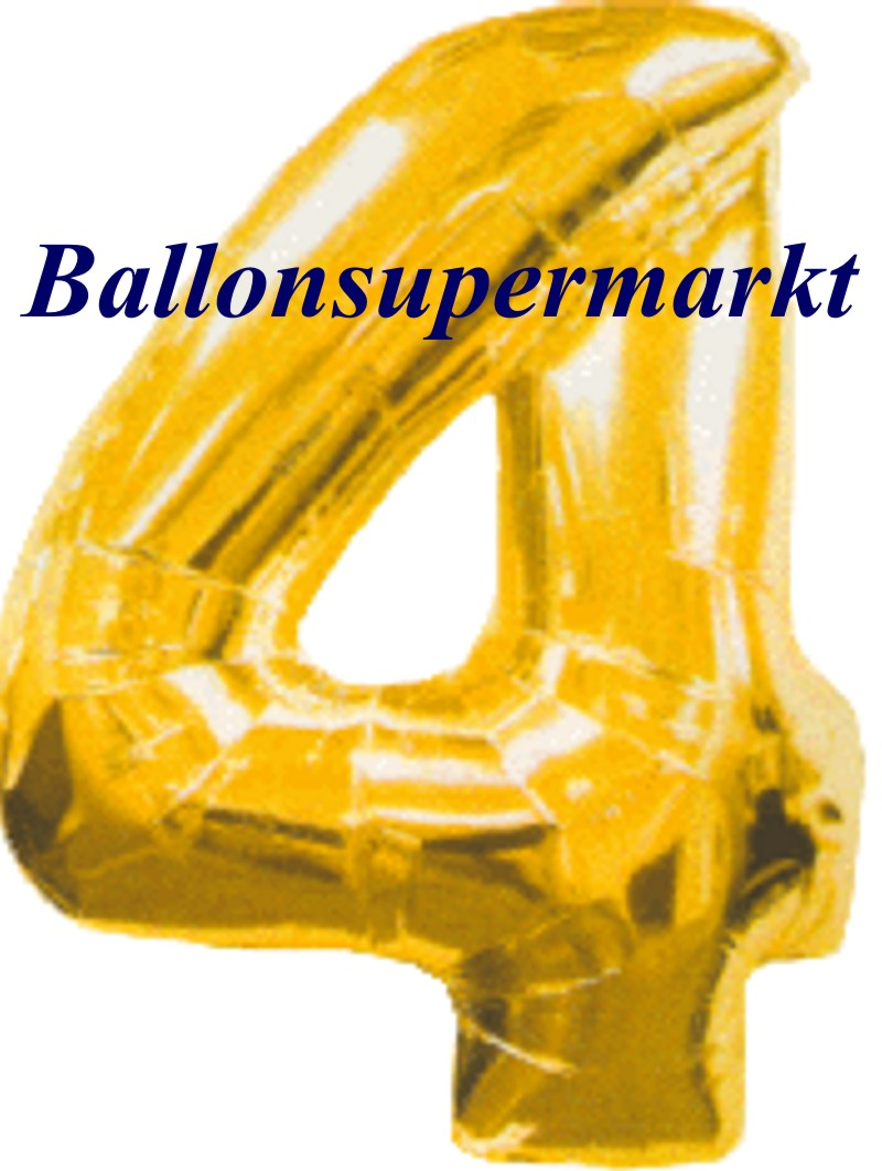 zahlen luftballon gold zahl 4 lu luftballon zahl 4 geburtstag jubilaeum geburtstag silvester. Black Bedroom Furniture Sets. Home Design Ideas