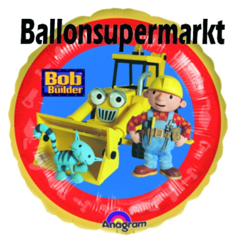 Bob the Builder, Bob der Baumeister Luftballon