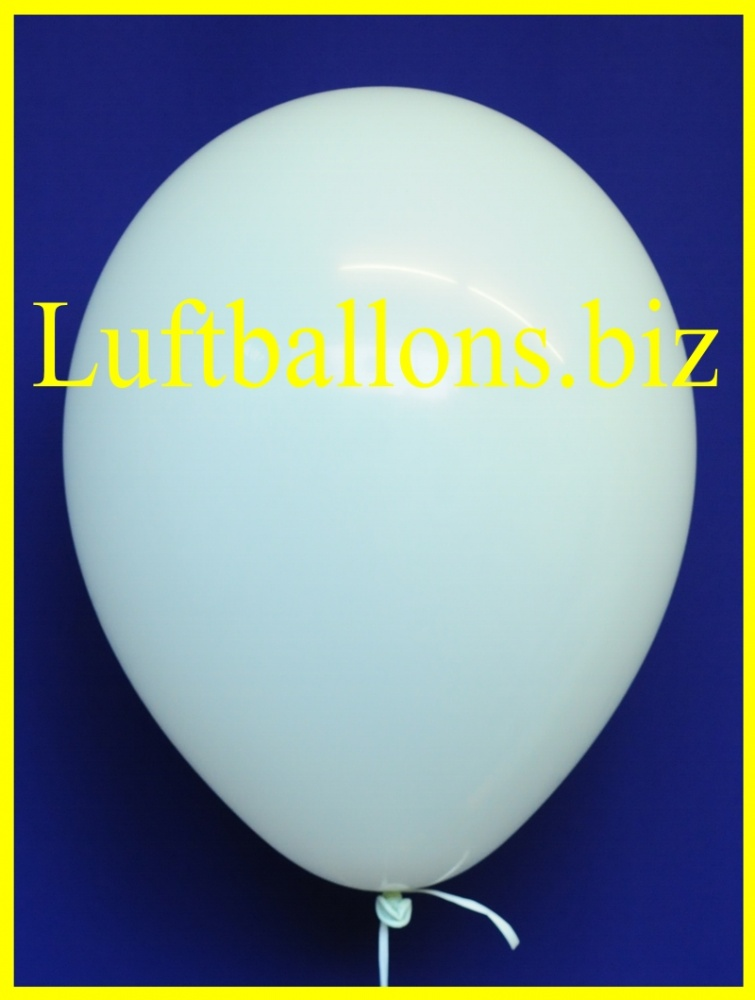 gro e latex luftballons 40 cm x 36 cm wei 50 st ck lu jumbo latex luftballon gf 18 gr weiss 50. Black Bedroom Furniture Sets. Home Design Ideas