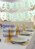 Hochzeitsgirlande, Hochzeitspaar-Girlande