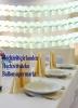 Hochzeitsgirlande, weiß, 6 Meter