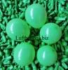 Mini-Luftballons, Wasserbomben, Deko-Ballons, Grün, 100 Stück