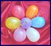 Mini-Luftballons, Wasserbomben, Deko-Ballons, Rosa, 100 Stück