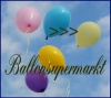Deko-Luftballons, Standardfarben, Senf, 28-30 cm, 50 Stück