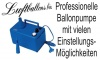 Elektrische Ballonpumpe Z-16
