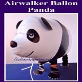Panda, Airwalker Tier-Luftballon