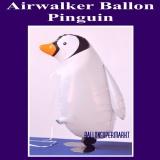 Pinguin, Airwalker Tier-Luftballon