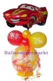 Verpackungsballon, Ballon zum Verpacken von Geschenken zum 18. Geburtstag