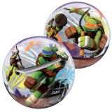 Bubble-Luftballon, Ninja Turtles, inklusive Helium