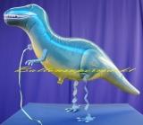 Dinosaurier, Tier-Luftballon ohne Helium