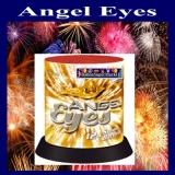 Feuerwerk, Batteriefeuerwerk Angel Eyes