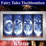 Fairytales Tischbomben, kleines Feuerwerk