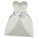 Geschenkbox zur Hochzeit, Braut, Hochzeitsdeko, Gastgeschenk
