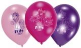 Luftballons Filly, 6 Stück