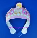 Partykrönchen Prinzessinnen, Disney Princess Diademe
