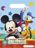 Partytüten Micky Maus, Geschenktüten zum Kindergeburtstag