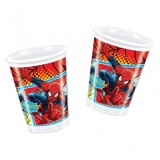 Partybecher Spider-Man
