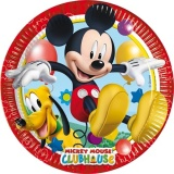 Partyteller Mcky Maus, Minnie Mouse Teller