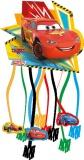 Piñata Cars, Lightning McQueen Pullpiñata