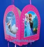 Piñata Die Eiskönigin