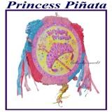 Piñata Pretty Princess Piñata