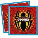 Servietten Spider-Man