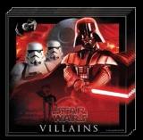 Servietten Star Wars Heroes, 20 Stück