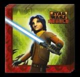 Servietten Star Wars Rebels, 20 Stück