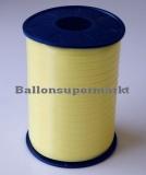 Ballonband 500 m Gelb